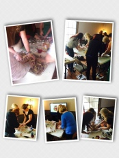 FERMENTING CLASS AT ABSOLUTE PILATES STUDIO