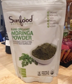 Moringa Powder Bag